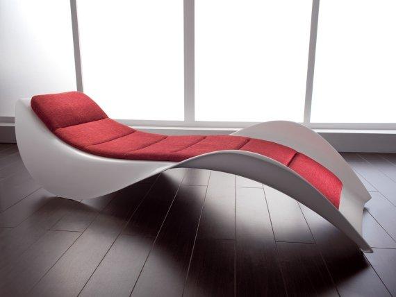 Moderne Recamiere Design Zeitlos