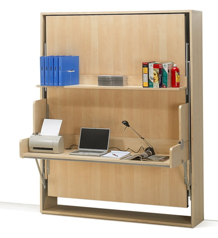 Мебельные гибриды для малогабариток
