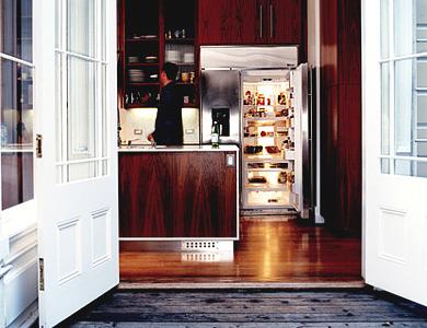 Дизайн и интерьер кухни фото кухни